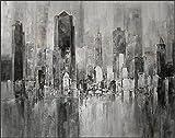 Camino a Casa Cuadro Cristal 120x80 cm