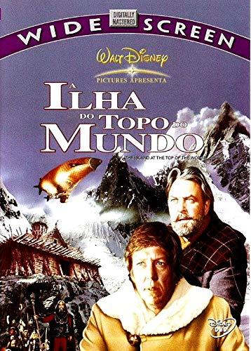 A Ilha do Topo do Mundo ( The Island at the Top of the World ) Robert Stevenson
