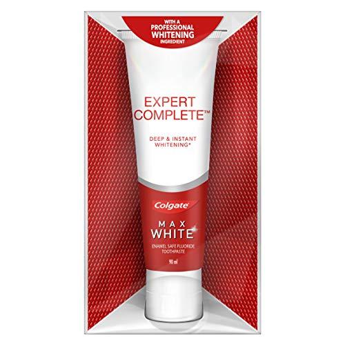 Colgate Max White Expert Complete Zahnpasta, 90 ml