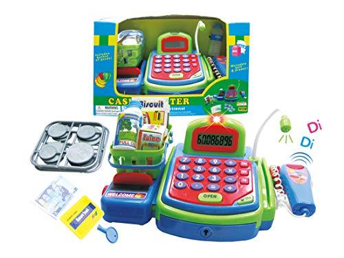 b cash register - 1