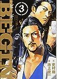 BEGIN (3) (ビッグコミックス)