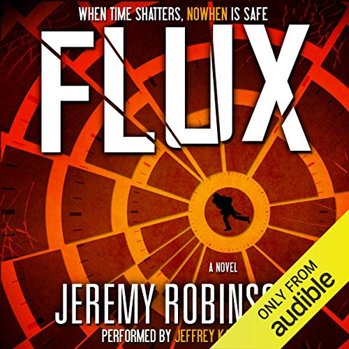 Flux  By  cover art