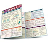 Calculus 2 (Quick Study Academic)