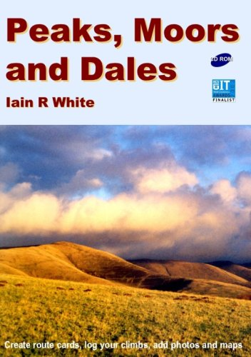 ISYS Hillwalker Lite Peaks, Moors and Dales (PC)