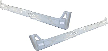 Motor City Sheet Metal - Works With 1999-2006 Chevy Silverado 4DR Crew Cab Inner Rocker Panels NEW PAIR!!