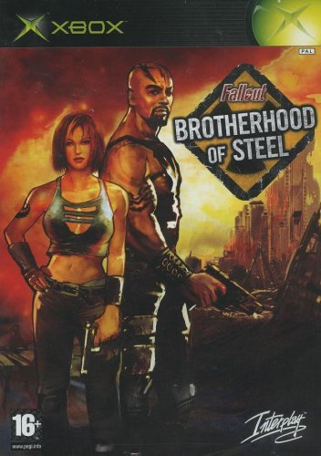 Fallout Brotherhood of steel [Import: Francia]