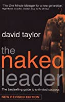 The Naked Leader by David Taylor(2003-07-01)