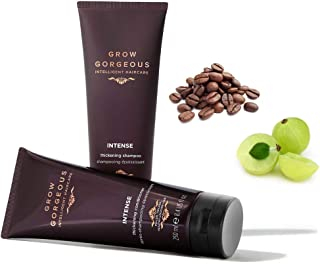 Grow Gorgeous Intense Duo Shampoo And Conditioner Set For