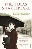 Inheritance by Nicholas Shakespeare(2011-07-01)