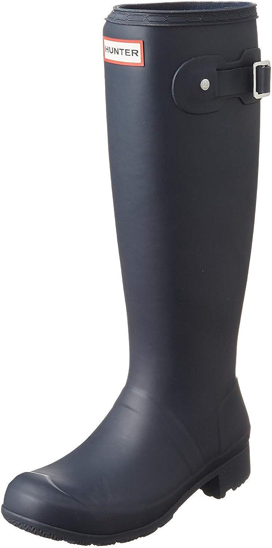 HUNTER Women's Original Tour Packable Rain Boot