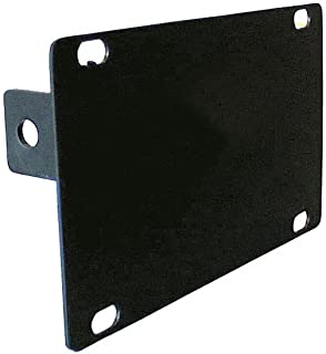 Draw-Tite 5443 License Plate Holder (Front Mounted Receiver)