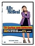 Ally McBeal: Season One, Episode 1 & 2 - Calista Flockhart