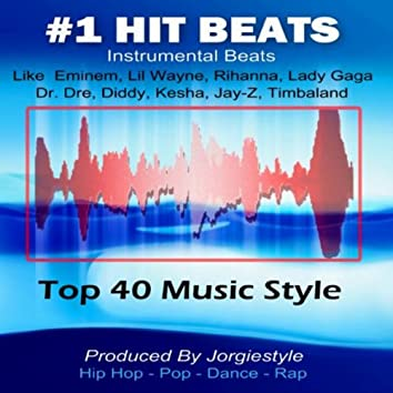 #1 Hit Beats - Instrumental Beats