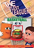 The Littlest Leaguers - Learn to Play Basketball