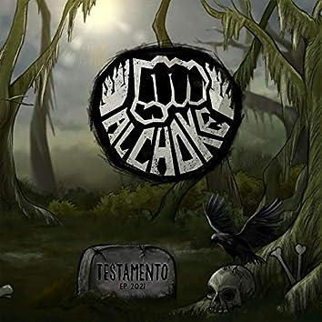 TESTAMENTO (EP 2021)