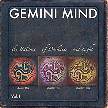 The Balance of Darkness and Light, Vol. 1