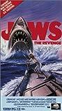 Jaws: Revenge [VHS]