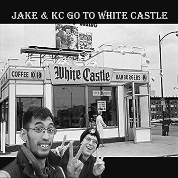 Jake & KC Go to White Castle