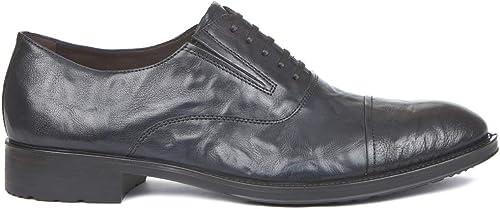 Chaussures de ville à lacets M&P Fashion Chaussures Chaussures de ville à lacets pour homme Noir noir 40.5