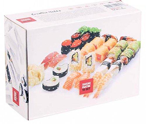 Kit para Shushi Appetitissime Matik