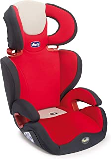 Chicco Car Seat - Red