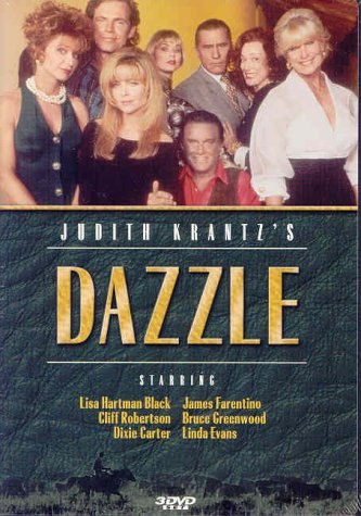 Judith Krantz's Dazzle