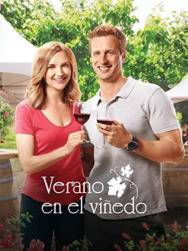Verano en el viñedo