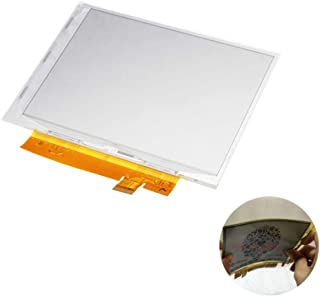 ILS. - LB060X01-RD01 6 Inch 1024 x 768 Ebook Reader E-Ink LCD Display for Iriver Story HD or Wexler Flex On
