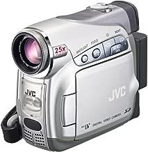 JVC GR-D270 MiniDV Camcorder w/25x Optical Zoom (Discontinued by Manufacturer)