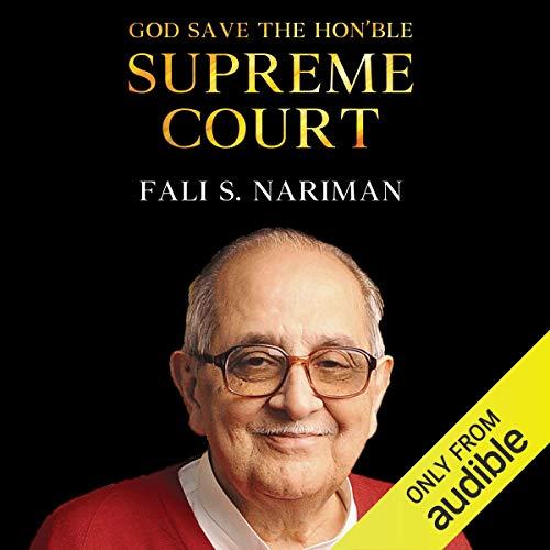 God Save the Hon'ble Supreme Court cover art