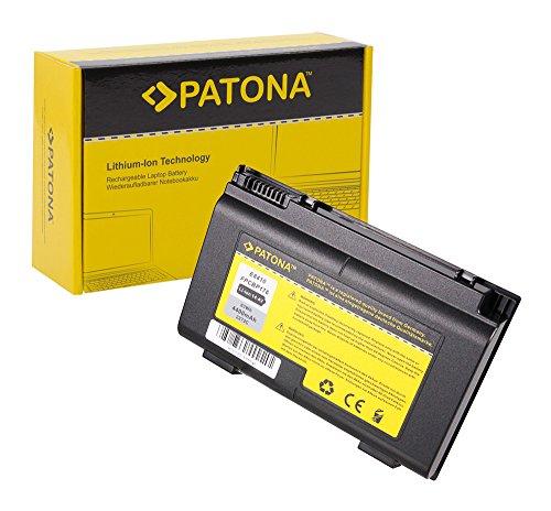 Patona laptopaccu voor FUJITSU Siemens Celsius H250 / Lifebook A1220