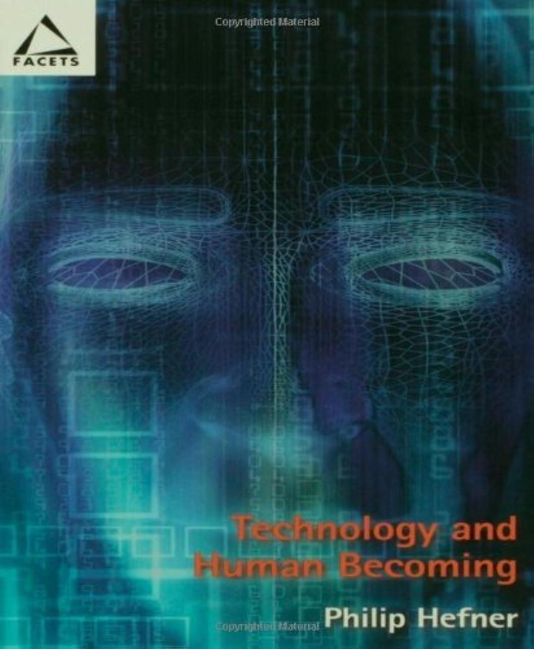 自然公園無秩序ピンTechnology Human Becoming (Facets) (English Edition)