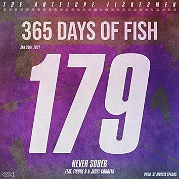 Never Sober (feat. Figure 8 & Jasey Cordeta)
