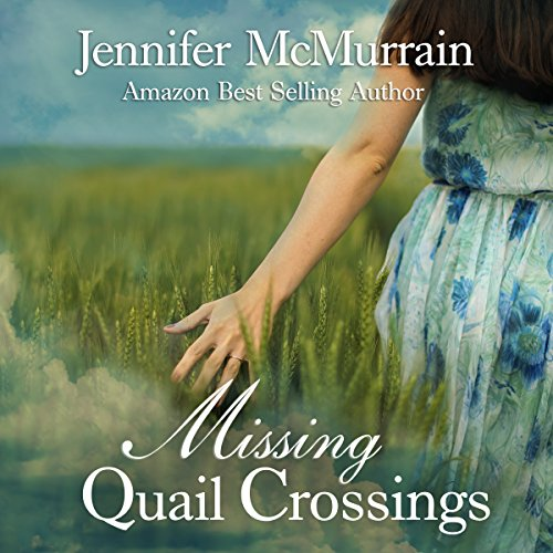 Couverture de Missing Quail Crossings