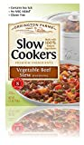 Orrington Farms Vegetable Beef Stew Slow Cooker Seasoning, 2.5 Ounce - 12 per case.