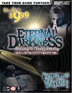 Eternal Darkness? - Sanity's Requiem Official Strategy Guide de Doug Walsh