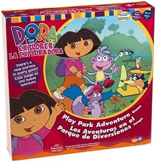 None Dora The Explorer Play Park Adventure Game