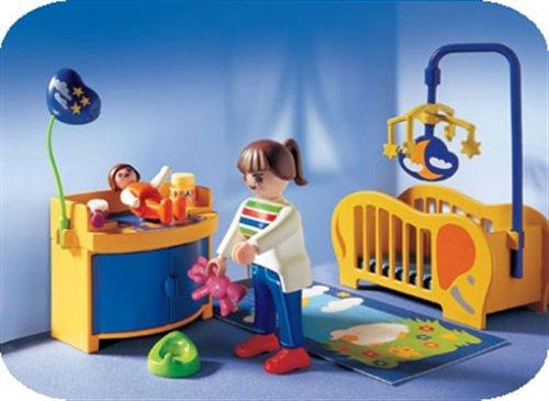 PLAYMOBIL® 3207 - Babyzimmer