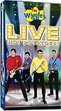 Live Hot Potatoes [VHS]