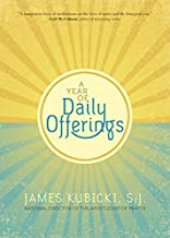 A Year of Daily Offerings