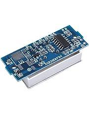 Vaorwne 3S Serie Módulo Indicador De Capacidad De Batería De Litio Azul Monitor 12.6V Probador De Energía De Batería Li-Po Li-Ion