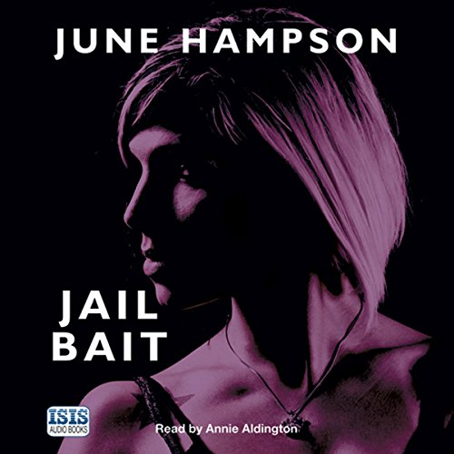 Jail Bait audiobook cover art
