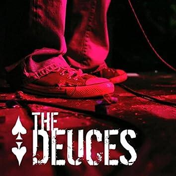 The Deuces - EP