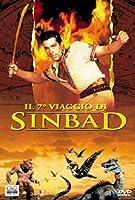 Il Settimo Viaggio Di Sinbad [Italian Edition]
