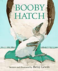 Booby Hatch Book for Children