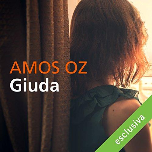 Giuda audiobook cover art