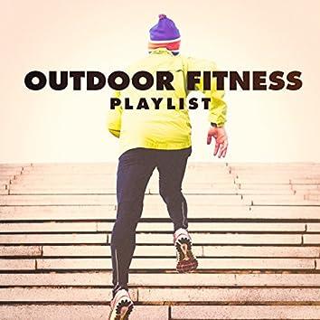 Outdoor Fitness Playlist