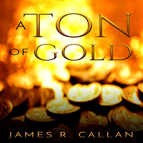 A Ton of Gold cover art