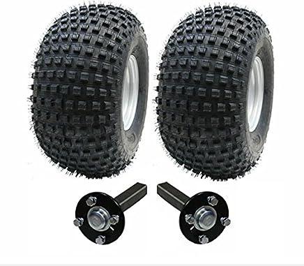 ATV juego de remolque - remolque quad ruedas -Wanda + Steelpress Producción concentrador / ramal