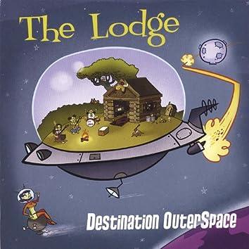 Destination Outerspace